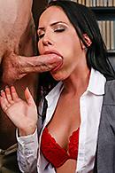 Deep Throat- Pussy Licking HQ pics