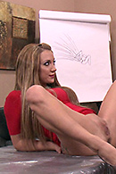 Top pornstar Amy Brooke, Mr. Pete