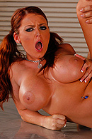 Brazzers HD video - Squirt My Cockhole