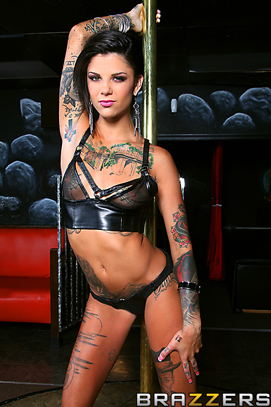 Bonnie Rotten Experience The Bonnie Rotten Experience sex video