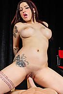 Daisy Cruz Deep Throat sex movies