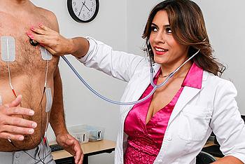 studenti chat porno con infermiera
