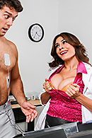 Brazzers porn movie - 90 Beats Per Minute
