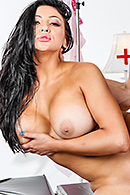 Brazzers video with Audrey Bitoni, Johnny Sins