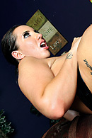 Brazzers HD video - Creampie On A Divine Ass