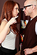 Maddy Oreilly, Johnny Sins XXX clips