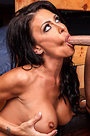 Deep Throat porn video – College Mamories