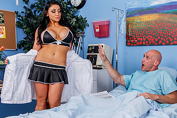Doctor Adventures &#8211; Audrey Bitoni &#8211; Fantasy Hospital
