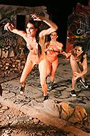 Top pornstar Chanel Preston, Rachel RoXXX, Bill Bailey, Will Powers