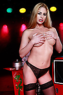 Brazzers video with Cathy Heaven, Danny D