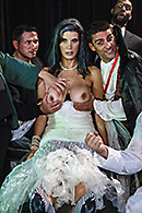 Ass To Mouth porn video – Bride of Frankendick