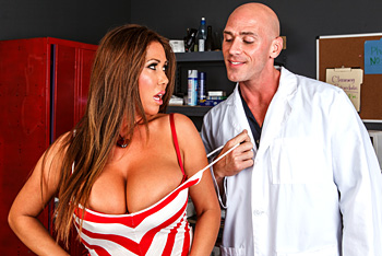 Doctor Adventures &#8211; Kianna Dior &#8211; Filling her Prescription and Pussy