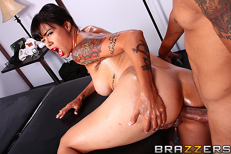 dana vespoli interracial