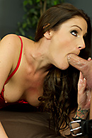 Top pornstar Samantha Ryan, Johnny Sins