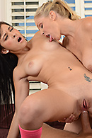 Bill Bailey, Julia Ann, Mandy Sky XXX clips