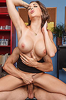 Erik Everhard, Kiera King on brazzers
