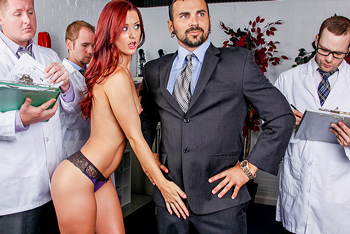 Doctor Adventures &#8211; Karlie Montana &#8211; Karlie Analysis