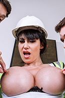 HD porn video That Pussy's Electric