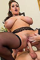 Sophie Dee, Eva Notty07