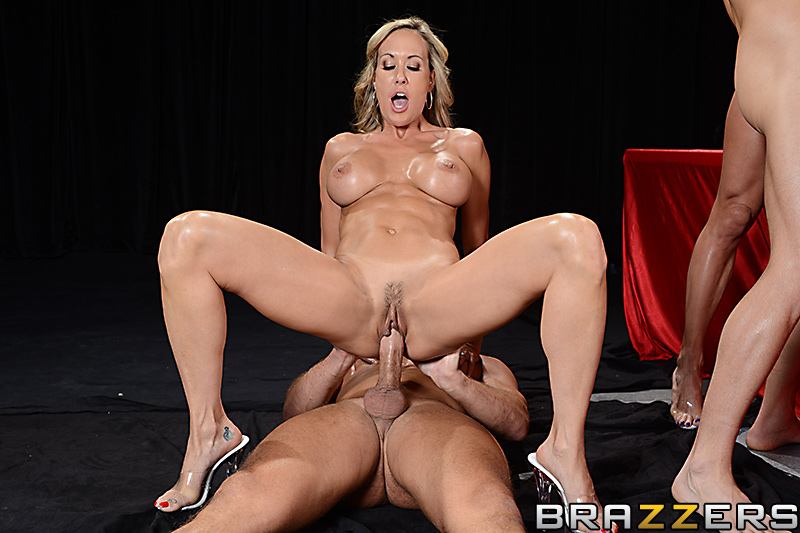 Brandi love johnny sins brazzers