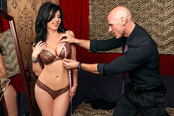 Milfs Like It Big &#8211; Veronica Avluv &#8211; The Right Fit