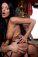 Anissa Kate, Danny Mountain XXX clips