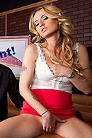 ZZ's Got Talent! sex video