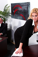 Jessica Nyx, Will Powers on brazzers