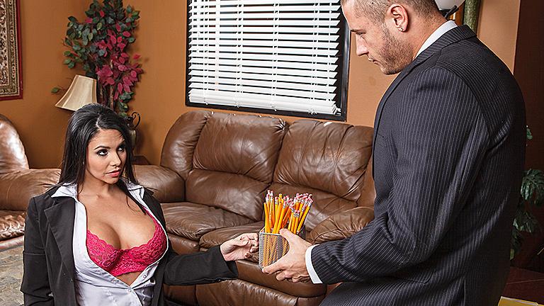 Hardcore-sex-with-secretary,-xxx-video