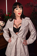 Brazzers video with Johnny Sins, RayVeness