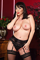 brazzers.com high quality pictures of Johnny Sins, RayVeness