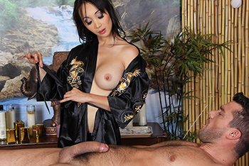 Doctor Adventures &#8211; Katsuni &#8211; Dr. Katsuni&#8217;s Oral Therapy