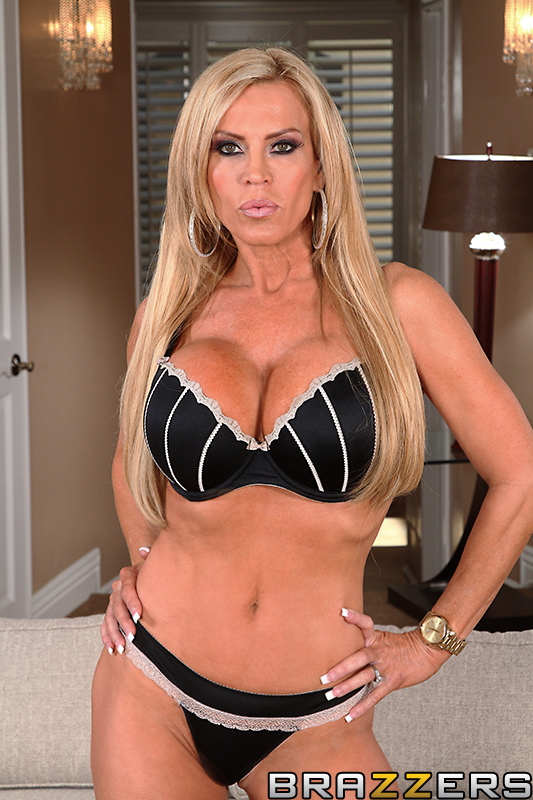 Meddling Mother-In-Law – Amber Lynn