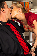 Devon Deep Throat sex movies