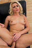 Anikka Albrite, Michael Vegas XXX clips