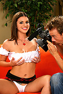Brazzers porn movie - Dirty Debut