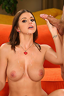 Brooklyn Chase Titty Fuck sex movies