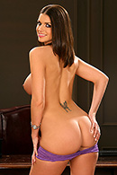 Brazzers video with Brooklyn Chase, Erik Everhard