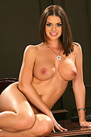 brazzers.com high quality pictures of Brooklyn Chase, Erik Everhard