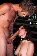 Danny D Deep Throat sex movies