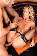 Simone Sonay, Danny Mountain XXX clips