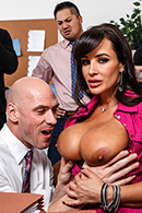Brazzers porn movie - Fuck to the Top