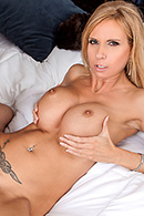 Brazzers video with Brooke Tyler, Johnny Sins