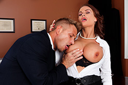brazzers diamond foxxx
