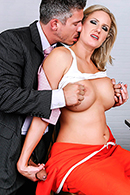 Top pornstar Zoey Holiday, Mick Blue