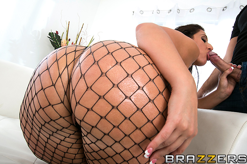 Thick juicy anal