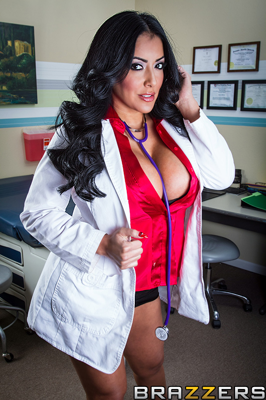 Hot Milf By The Doc Free Video 81