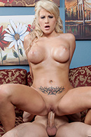 Jessica Nyx, Chris Johnson XXX clips