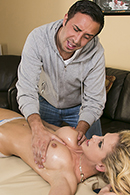 Cherie Deville, Keiran Lee on brazzers