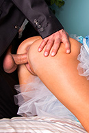 Deep Throat porn video – Cinderella Meets Her Pricks Charming